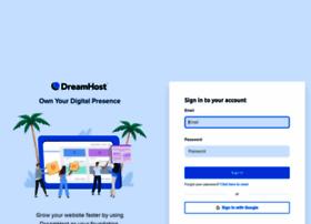 panel.dreamhost.com