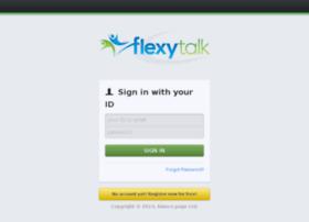 panel.flexytalk.com