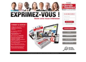 panel.lanouvellerepublique.fr