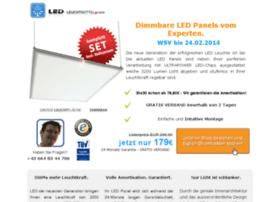 panel.led-leuchtmittel.com
