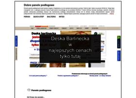 panele-podlogowe.eu