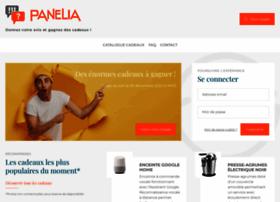 panelia.fr