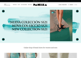 panellashoes.com