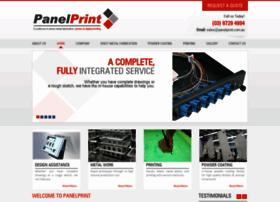 panelprint.com.au
