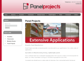 panelprojects.com