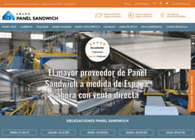 panelsandwich.com