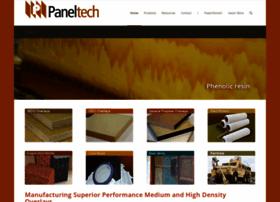 paneltechintl.com