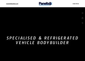 paneltex.co.uk