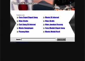 paneniklan.com