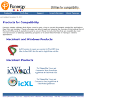 panergy-software.com