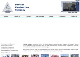 panesarconstructions.com