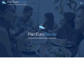 paneurofoods.ie