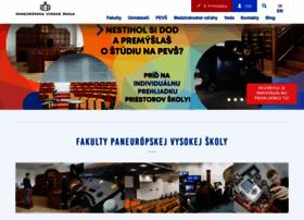 paneurouni.com