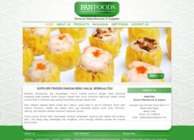 panfoodsdimsum.com