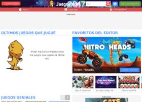 panfu.zapjuegos.com