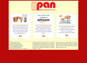 panfurniture.com