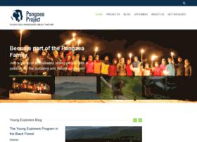 pangaea-project.org
