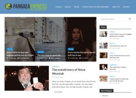 pangaeaexpress.com
