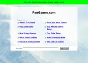 pangames.com