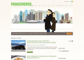 pangcouver.com