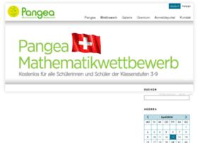 pangea-wettbewerb.ch