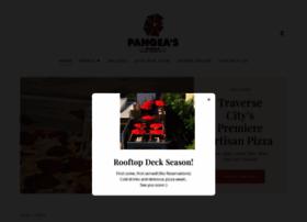 pangeaspizza.com