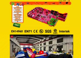 pangoinflatable.com