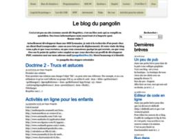 pangolin.free.fr