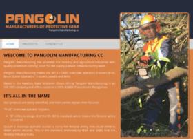 pangolincc.co.za