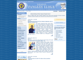 pangudiluhur.org