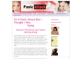 panicattacktreatment.net
