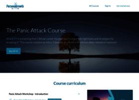panicattackworkshop.com