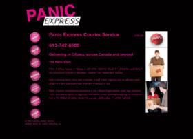 panicexpress.ca