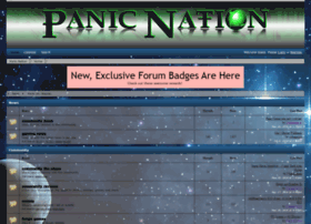 panicnation.boards.net