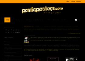 panicposters.com