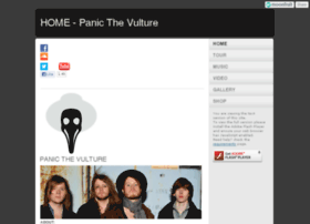 panicthevulture.co.uk