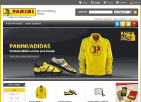 panini.merchandisingplaza.com