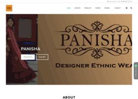 panisha.in