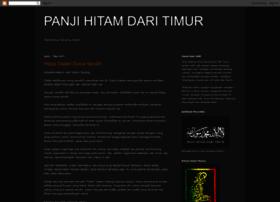 panjihitamdaritimur.blogspot.com