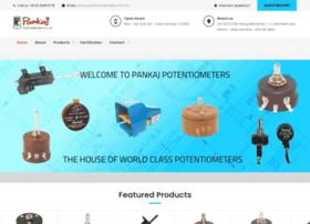 pankaj.com