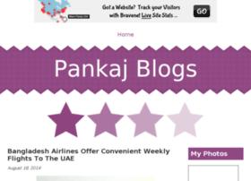 pankajblogs.bravesites.com