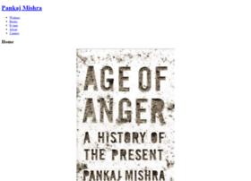 pankajmishra.com