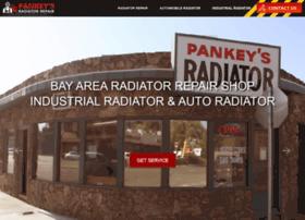 pankeysradiator.com