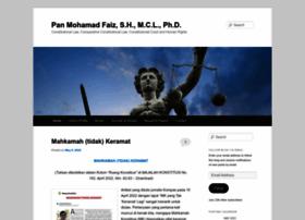 panmohamadfaiz.com