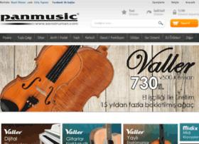 panmusic.com.tr