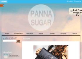 pannasugar.com