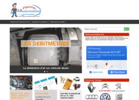 panne-automobile.com