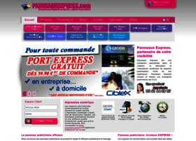panneauxexpress.com