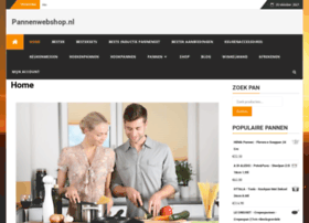 pannenwebshop.nl