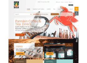 pannikincoffeeandtea.com